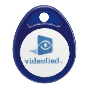 Videofied VT100 Proximity Tag for XMB/BR250/XL200 (Mifare)