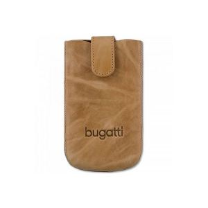 Carrying case Universal Bugatti Sand Medium Brown