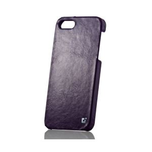 Carrying case for iPhone 5/5S OneOfAKind Faceplate Black