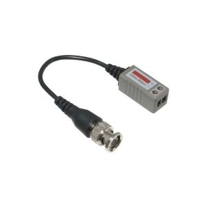 Balun HA-412C video with Cable 960H