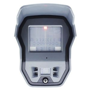 Videofied (Cyprus) OMV210 Waterproof Two-way Motion Detector with Integrated Camera