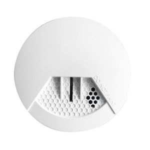 Videofied ISD200 Two-way Smoke Detector