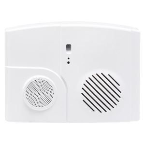 Videofied SEV200 Two-way Indoor Siren with Audio Verification (W-Series Live Streaming)