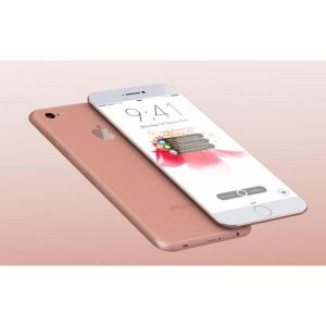iPhone 7 32GB RoseGold - OFFER Save EUR120 OFF Official price!