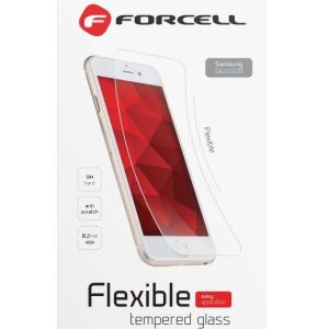 Screen Protector for iPhone 8 Plus/7 Plus Forcell Flexible Tempered Glass