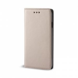 Carrying case for LG G5 iSelf Book Magnet Case Gold