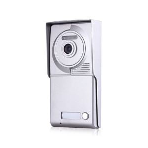 S-Tech Video Door Phone 702-1 Station 1.0MP