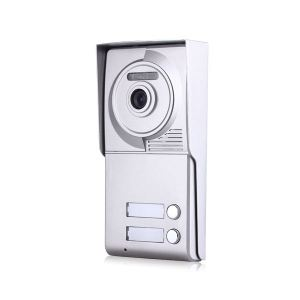 S-Tech Video Door Phone 702-2 Station 1.0MP