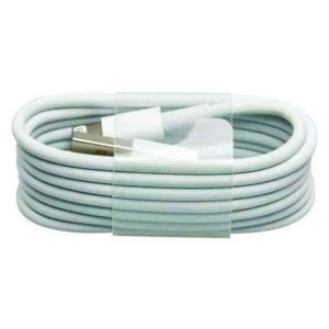 Data cable iPad (MD818ZM/A) ORIGINAL Lightning to USB Data Cable Bulk