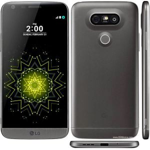 LG G5 SE (H840) 32GB Titan - OFFER! - ask for the Original case!