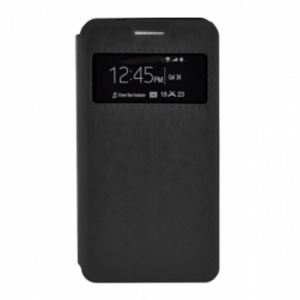 Carrying case for iPhone 6 Plus 4-OK Book Window Case Black