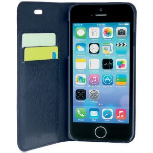 Carrying case for iPhone 6 Plus Phonix Book Case Black