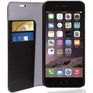 super popular c7279 53ab7 Carrying case for iPhone 8/7 Phonix Book Case Black - SoundTech Ltd