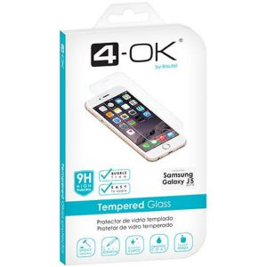 Screen Protector for Samsung J510 4-OK Tempered Glass