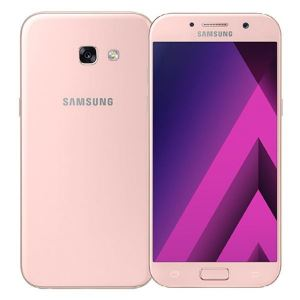 Samsung A520 Galaxy A5(2017) 32GB Peach (Rose Pink)