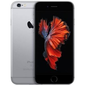 iPhone 6S 32GB Grey-Black - - New model-size