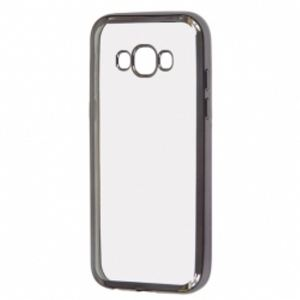 Carrying case for Samsung J710 Senso TPU Side Color Black