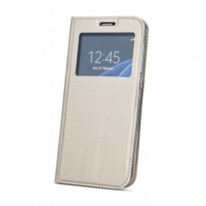 Carrying case for iPhone 5S/5 Senso Book Magnetic Case Gold