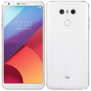 LG G6 (H870) 32GB Platinum (Silver) - Offer by SENSO (please call)