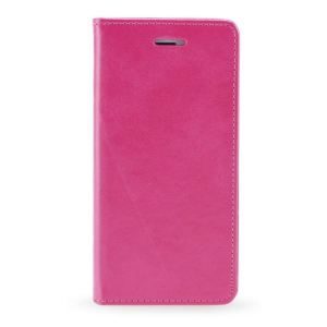Carrying case for iPhone 8/7/SE(2020) Senso Book Magnetic Case Red