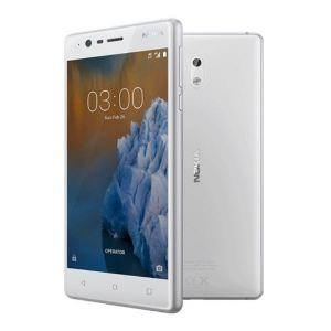 Nokia 3 White - New 2017 model