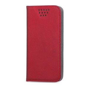 Carrying case for Senso 4.7-5.3-inch Universal Book Case Red