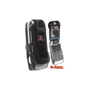 Carrying case Krusell for Motorola V6