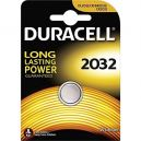 DURACELL CR2032 Lithium Battery for Keyfobs PG2