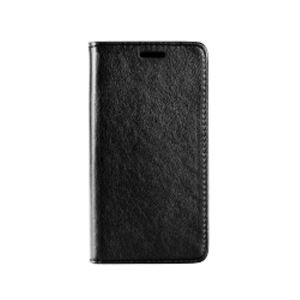 Carrying case for Samsung J730 Senso Book Magnetic Case Black