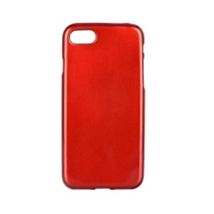 Carrying case for iPhone 8 Plus/7 Plus Senso TPU Red