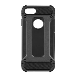 Carrying case for iPhone 8/7 Senso TPU Armor Black