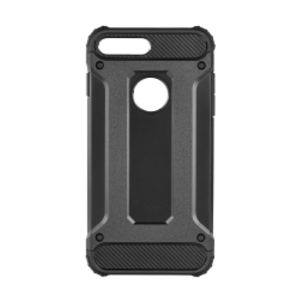 Carrying case for iPhone 8 Plus/7 Plus Senso TPU Armor Black