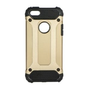 Carrying case for iPhone 8/7 Senso TPU Armor Gold