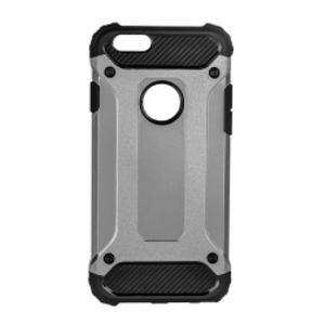 Carrying case for iPhone 8/7 Senso TPU Armor Titanium