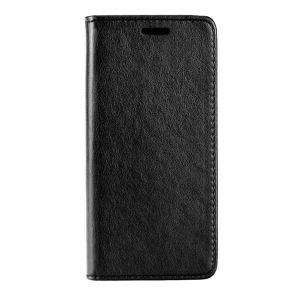 Carrying case for iPhone 10 Senso Book Magnetic Case Black