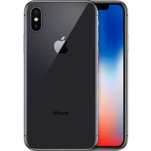 iPhone 10 (X) 64GB Space Gray - OFFER !!