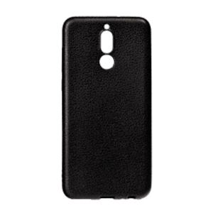 Carrying case for Huawei Mate 10 Lite Senso TPU Slim Fit Black