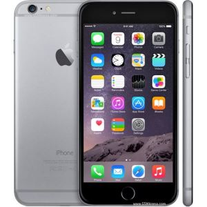 iPhone 6 Plus 16GB Black