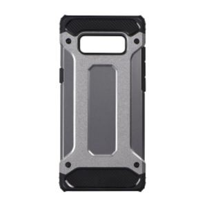 Carrying case for Samsung N950 Galaxy Note 8 Senso TPU Armor Titanium
