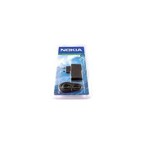 Travel charger Nokia ACP-9E 2-pin Fast Charging