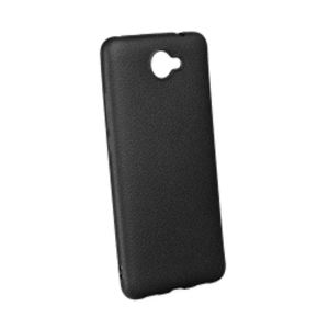 Carrying case for Huawei Y7 Senso TPU Slim Fit Black