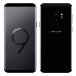 Samsung G965 Galaxy S9+ 64GB Black