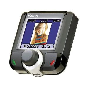 CarKit Parrot CK3200 Bluetooth w/LCD color
