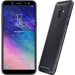 Samsung A605 Galaxy A6 Plus (2018) 32GB Black