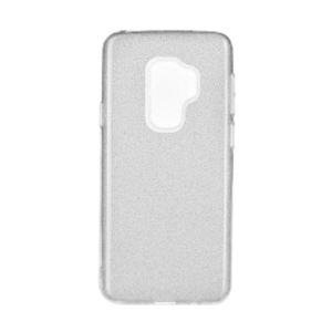 Carrying case for Samsung G960 Senso TPU Sunshine Silver