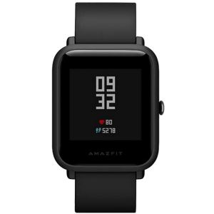 Xiaomi Amazfit Bip Watch Black