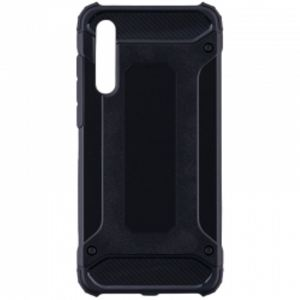 Carrying case for Huawei P20 Pro Senso TPU Armor Black