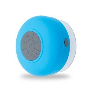 Portable Bluetooth Speakers Forever BS-330 Waterproof Blue