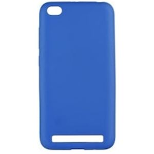 Carrying case for Xiaomi Redmi 6 Senso TPU Blue