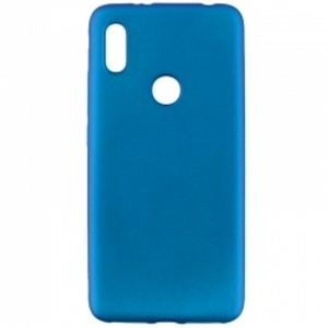 Carrying case for Xiaomi Mi 8 Senso TPU Blue